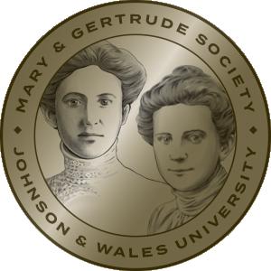 Mary & Gertrude Society